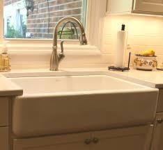 White Enamel Kitchen Sinks Commercial Kitchen Sink Kraus Kpf 2630ch Mateo Chrome Kitchen