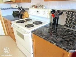 countertop refinishing kit paint simple depict modern mommy home part granite the kitchen refinishing kits