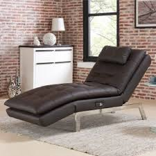 indoor chaise lounge. Lifestyle Solutions Arlington Convertible Chaise Lounge Indoor O