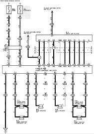 toyota audio wiring diagram wiring diagrams schematics 2004 toyota corolla radio wiring diagram at 2003 Toyota Corolla Radio Wiring Diagram