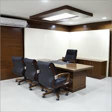 chic office design. Chic Office Cabin Interior Design 8