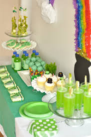 st pattys day home office decor. {my Parties} St Patricks Day Party - Creative Juice Pattys Home Office Decor N