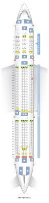 Airbus A380 Seating Chart Asiana Seatguru Seat Map Asiana Seatguru