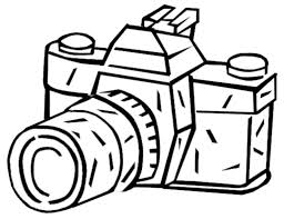 Small Picture Print Cool Camera Coloring Page Download Cool Camera Coloring