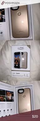 Lumee Light Case Iphone 7 Lumee Case For Iphone 7 Gold Lumee Light Case For Iphone 7