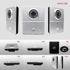 Doorbell Video Systems & FREE SHIPPING 7`` TFT Color Video Door ...
