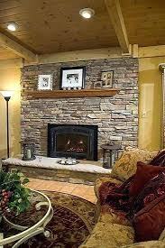 faux rock fireplace rock fireplace makeover pretty design ideas rock fireplace remarkable best river fireplaces on