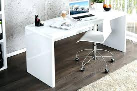 high gloss office furniture. Glossy White Desk High Gloss Computer Office Pertaining To Brilliant House . Furniture N