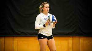 Sophia Coffey - Women's Volleyball - Seton Hall University Athletics