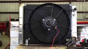 two speed ford taurus fan high speed two speed ford taurus fan high speed