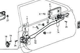 car door parts. Car Door Lock Parts Inside Cirpa Co Car Door  Lock Parts Inside Diagram Fabulous Interior