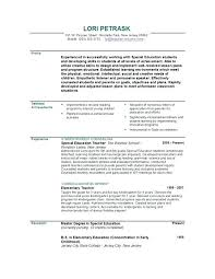 resume for degree students resume format for master degree student  inspirational free teacher resume template teaching