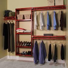 closet storage wood closet shelving john louis closet