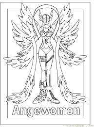 Small Picture Digimon Coloring Pages 106 Coloring Page Free Digimon Coloring