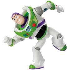 buzz lightyear action figure disney