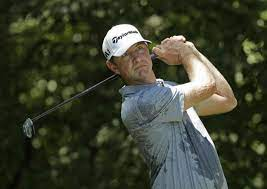 Lucas Glover, fourth title with great ...