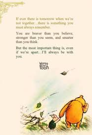 Winnie The Pooh Quotes Winnie The Pooh Quotes Winnie The Pooh