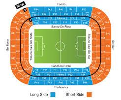 Sports Events 365 Sevilla Fc Vs Real Madrid Estadio Ramon