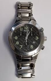 Momo Design Md 014 Momo Design Stainless Steel Chronograph Mens Watch Md 017
