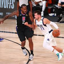 You are watching clippers vs mavericks game in hd directly from the staples center, los angeles, usa, streaming live for your computer, mobile and tablets. La Clippers Vs Dallas Mavericks Playoff Series Preview Sports Illustrated La Clippers News Analysis And More