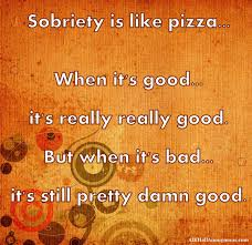 Sober Funny Quotes