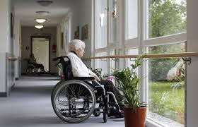 Resultado de imagem para elderly home