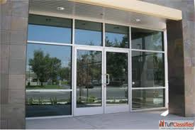 glass door entrance. Interesting Entrance Glass Door Entrance In Pune  Siddharth And Aluminium Traders To
