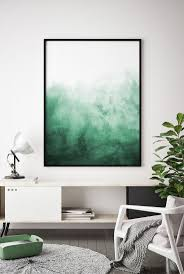 abstract watercolor wall art watercolor print watercolor green painting modern home decor living room bedroom poster digital download on abstract watercolor wall art with abstract watercolor wall art watercolor print watercolor green