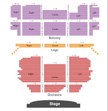 Saenger Theatre Mobile Seating Chart Mobile