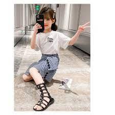 Áo đầm bé gái 8 tuổi (3 - 12 tuổi) ️ Thoi trang cho be gai 1 tuoi ️ ️ đầm  đẹp bé gái giá cạnh tranh