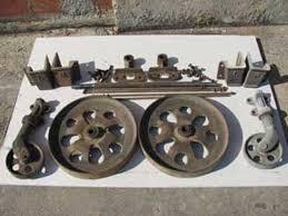 industrial furniture hardware. complete sets of cast iron hardware see detail industrial furniture y