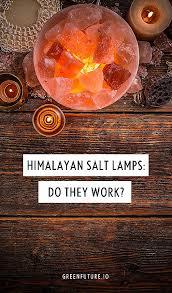 How Does A Himalayan Salt Lamp Work Classy Security Salt Light Awesome Salt Lamps Online Salt Lamps Online