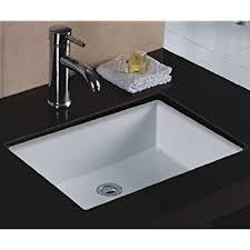 undermount rectangular bathroom sinks. wells sinkware rtu2016-6w rectangular vitreous ceramic lavatory single bowl undermount, white undermount bathroom sinks r