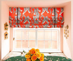faux roman shade. DIY Faux Roman Shade: All The Classic Look, None Of Fuss To Create Shade E
