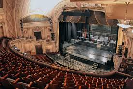 11 Right Merriam Theater Family Circle Seats