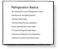 refrigeration basics home hvac links