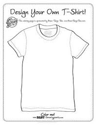 We do this with marketing and advertising partners (who may have their own information they've collected). Design Your Own Tee Coloring Page Design Your Own Shirt Coloring Pages Sports Coloring Pages