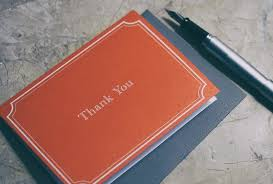 Thank You Note To Employee 4 Meaningful Thank You Note Templates You Need To Give Employees