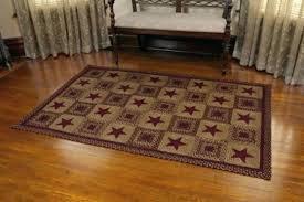 primitive area rugs almasanacomco