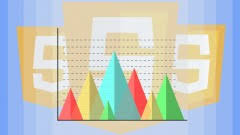 Stacked Area Chart Js Create Your Chart With Charts Js Udemy