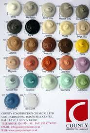 Mapesil Sealant Colour Chart Silicone Sealant Colors Fresh Furniture