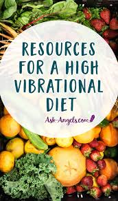 Food Vibrational Frequency Chart High Vibration Foods To Elevate Your Consciousness Ask