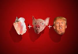 lord of the flies the cult of donald trump s politics