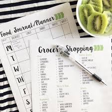 The 25 Best Food Journal Ideas On Pinterest Weight Loss Journal
