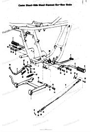Drum brakes diagram my wiring diagram