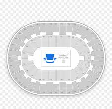 Charlotte Hornets Seating Chart Map Seatgeek North
