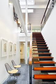 ... Decorations Interior ~ Genuine Yet Creative Open Staircase Design Style  And Pictures: Fashionable Open Staircase ...