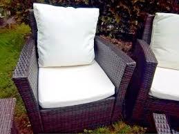 Gartenmöbel Polyrattan Lounge Gartenset Rattan