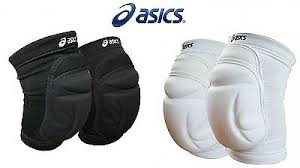 Asics Volleyball Knee Pads Size Chart Asics Volleyball Knee Pads Protectors Gel Performance S M L