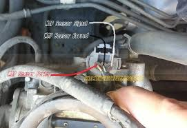 p honda l how to test a map sensor turn your ignition to the ldquoonrdquo position so that your map sensor is powered but do not start your honda civic check wire 1 on the three pin map connector